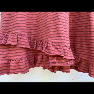 PinkBlush maternity top
